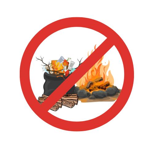 offenes Feuer im Garten – erlaubt oder verboten?